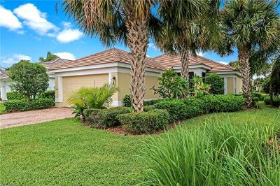 Cape Coral Single Family Home For Sale: 2467 Belleville Ct