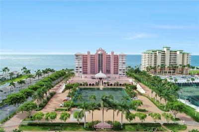Marco Island Condo/Townhouse For Sale: 1000 S Collier Blvd #208