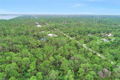 Naples Residential Lots & Land For Sale: 000 SW 9th St