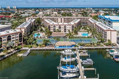 Marco Island Condo/Townhouse For Sale: 1024 Anglers Cv #C-404