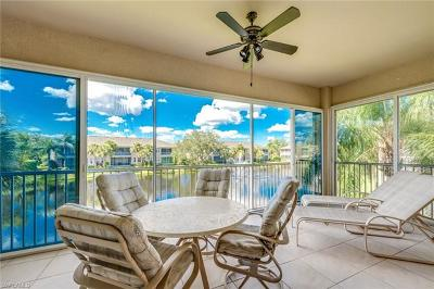 Naples FL Condo/Townhouse For Sale: $429,000