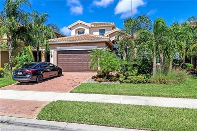 Naples FL Single Family Home For Sale: $549,000
