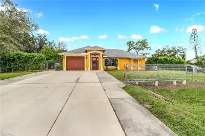 Single Family Home For Sale: 5180 SW 17th Ave