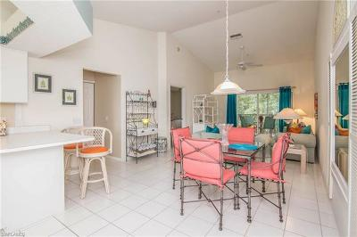 Bonita Springs Condo/Townhouse For Sale: 28720 Bermuda Bay Way #201