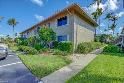 Naples Condo/Townhouse For Sale: 396 Tern Dr #2