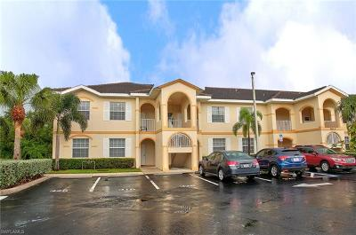 Cape Coral Condo/Townhouse For Sale: 950 Hancock Creek South Blvd #211
