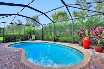 Bonita Springs Single Family Home For Sale: 26324 W Stonewall Ln