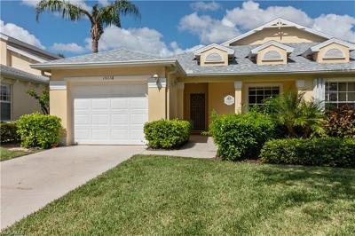 Single Family Home For Sale: 15036 Sterling Oaks Dr