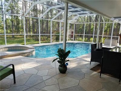 Naples Single Family Home For Sale: 2550 NE 31st Ave