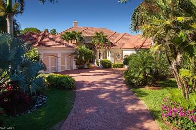 Bonita Springs Single Family Home For Sale: 4060 Arrowwood Ct