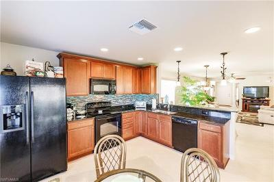 Bonita Springs Single Family Home For Sale: 28520 Hammerhead Ln