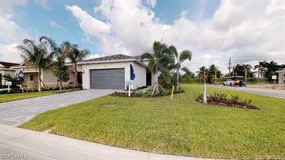Bonita Springs Single Family Home For Sale: 28410 Capraia Dr