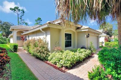 Naples Single Family Home For Sale: 1277 Barrigona Ct