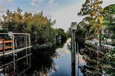 Bonita Springs Residential Lots & Land For Sale: 27050 Flamingo Dr