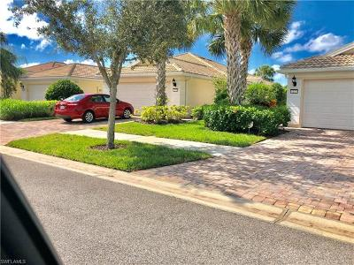 Naples Single Family Home For Sale: 7279 Salerno Ct