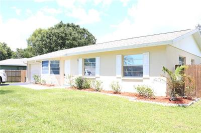 Fort Myers Single Family Home For Sale: 19177 Acorn Rd