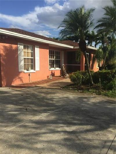 Single Family Home For Sale: 2530 SW 53rd St