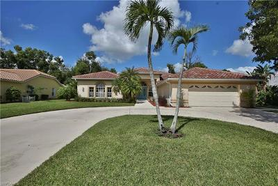 Single Family Home For Sale: 121 Palmetto Dunes Cir