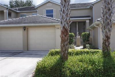Fort Myers Condo/Townhouse For Sale: 12060 Summergate Cir #202