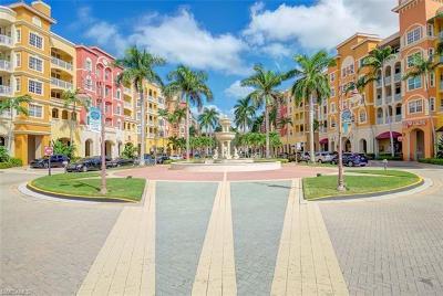 Naples FL Condo/Townhouse For Sale: $469,000