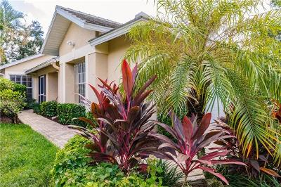Naples FL Single Family Home For Sale: $368,500