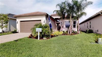 Bonita Springs Single Family Home For Sale: 28773 Montecristo Loop