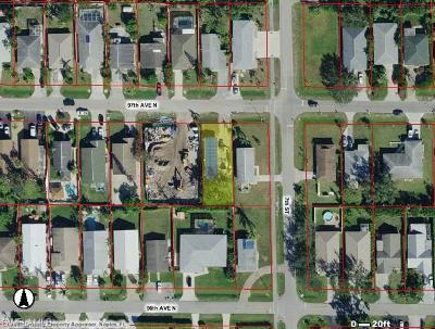 Multi Family Home For Sale: 694 N 97th Ave