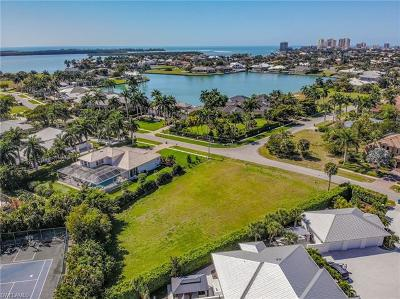 Marco Island Residential Lots & Land For Sale: 839 Inlet Dr