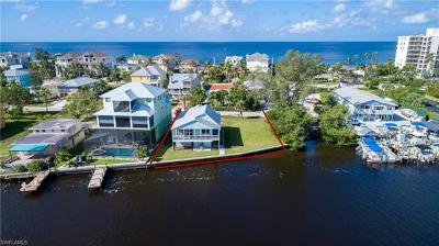 Bonita Springs Residential Lots & Land For Sale: 26415 Bay Rd