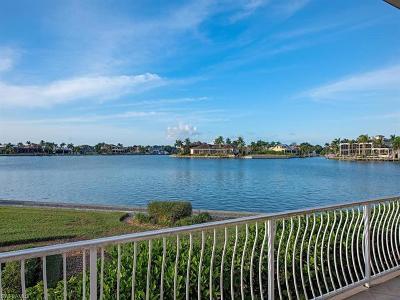 Marco Island Single Family Home For Sale: 1490 Caxambas Ct