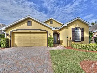 Single Family Home For Sale: 1115 Jardin Dr