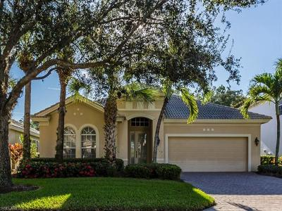 Estero Single Family Home For Sale: 20117 Seadale Ct