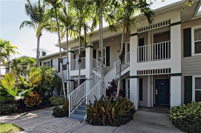 Naples FL Condo/Townhouse For Sale: $222,900