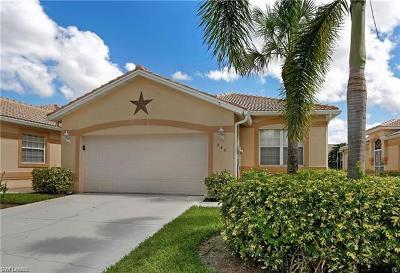Single Family Home For Sale: 846 Glen Eagle Blvd