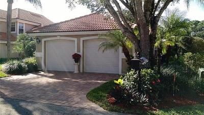 Naples FL Single Family Home For Sale: $404,900
