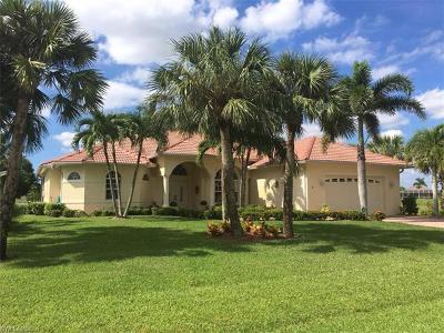 Naples Single Family Home For Sale: 18031 Royal Tree Pky