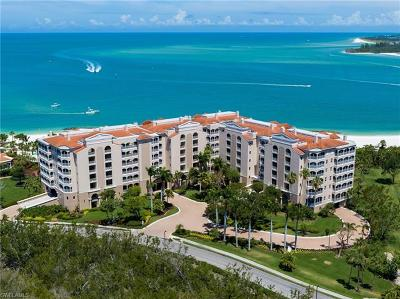 Marco Island Condo/Townhouse For Sale: 3000 Royal Marco Way #3-413