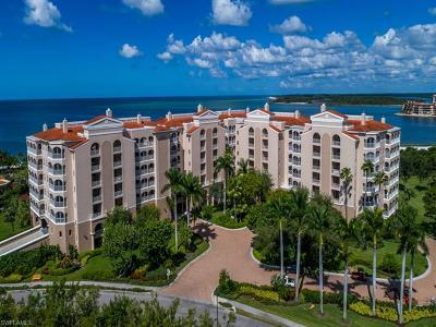 Marco Island Condo/Townhouse For Sale: 3000 Royal Marco Way #3-411