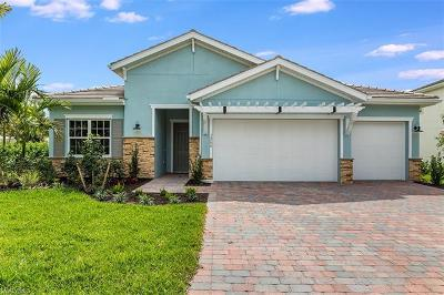 Fort Myers Single Family Home For Sale: 1280 Caloosa Pointe Dr