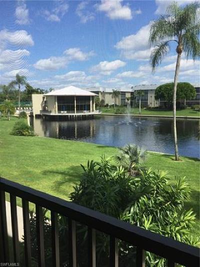 Condo/Townhouse For Sale: 788 Park Shore Dr #F22