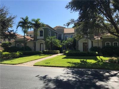 Bonita Springs Condo/Townhouse For Sale: 28480 Altessa Way #101