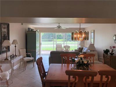Condo/Townhouse For Sale: 6945 Dennis Cir #I-104