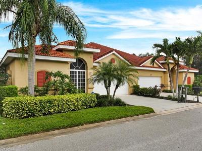 Fort Myers Single Family Home For Sale: 13924 Bently Cir