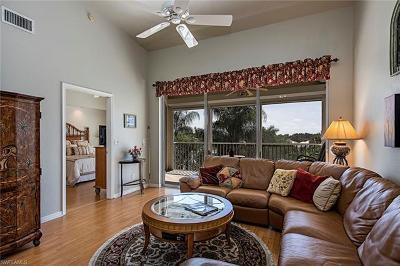 Condo/Townhouse For Sale: 7709 Pebble Creek Cir #303