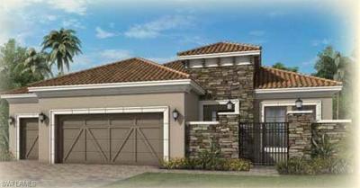 Single Family Home For Sale: 9618 Campanile Cir