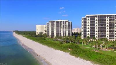 Condo/Townhouse For Sale: 10851 Gulf Shore Dr #202