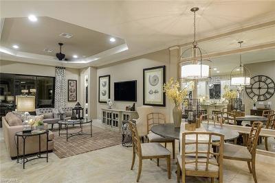 Single Family Home For Sale: 9610 Campanile Cir