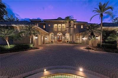 Single Family Home For Sale: 7287 Tilden Ln