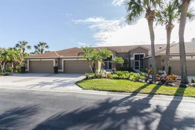 Fort Myers Single Family Home For Sale: 14043 Hickory Marsh Ln