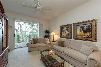 Naples Condo/Townhouse For Sale: 3950 Loblolly Bay Dr #306